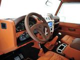Startech Land Rover Defender Series 3.1 2013 photos