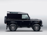 Land Rover Defender 90 LXV 2013 pictures