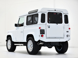 Startech Land Rover Defender Series 3.1 2013 wallpapers