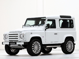 Startech Land Rover Defender 90 Yachting Edition 2010 images