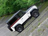 Aznom Land Rover Defender 90 2010 pictures