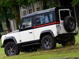 Aznom Land Rover Defender 90 2010 wallpapers