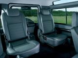 Photos of Land Rover Defender 110 Station Wagon UK-spec 2007