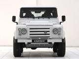 Photos of Startech Land Rover Defender 90 Yachting Edition 2010