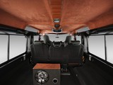 Photos of Vilner Studio Land Rover Defender The Twins 2011