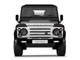 Photos of Overfinch Land Rover Defender 90 Station Wagon 2012