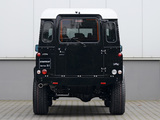 Photos of Startech Land Rover Defender Series 3.1 Concept 2012