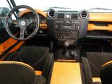 Photos of Aznom Land Rover Defender 90 2010