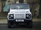 Photos of Land Rover Defender 90 Station Wagon X-Tech 2011