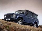 Pictures of Land Rover Defender 110 Station Wagon 1990–2007
