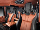 Pictures of Vilner Studio Land Rover Defender The Twins 2011