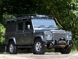 Pictures of Land Rover Defender Dive Centre 2013