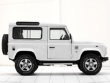Startech Land Rover Defender 90 Yachting Edition 2010 wallpapers