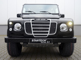 Startech Land Rover Defender Series 3.1 Concept 2012 wallpapers