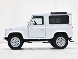Wallpapers of Startech Land Rover Defender Series 3.1 2013