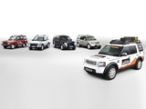 Images of Land Rover Discovery