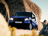 Images of Land Rover Discovery 2003–04