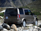 Images of Land Rover Discovery 4 3.0 TDV6 ZA-spec 2009–13