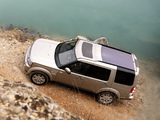 Images of Land Rover Discovery 4 3.0 TDV6 UK-spec 2009