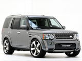 Images of Startech Land Rover Discovery 4 2011