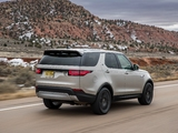 Images of Land Rover Discovery HSE 2017