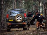 Land Rover Discovery AU-spec 1998–2003 photos