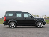 Cargraphic Land Rover Discovery 3 2005–08 images