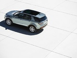 Land Rover Discovery Sport HSE 2015 images
