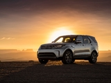Land Rover Discovery HSE 2017 images