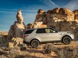 Land Rover Discovery HSE 2017 photos