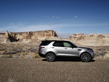 Land Rover Discovery HSE Si6 Dynamic Design Pack North America 2017 photos