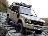 Matzker Land Rover Discovery 3 pictures