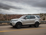Photos of Land Rover Discovery HSE 2017