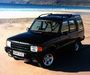 Photos of Land Rover Discovery Argyll 1997