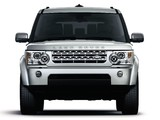 Pictures of Land Rover Discovery 4 SDV6 HSE 2009–13
