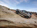 Pictures of Land Rover Discovery HSE Si6 Dynamic Design Pack North America 2017