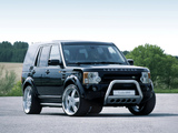 Loder1899 Land Rover Discovery 3 2006–09 wallpapers