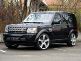 Loder1899 Land Rover Discovery 4 2009 wallpapers