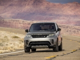 Land Rover Discovery HSE Si6 Dynamic Design Pack North America 2017 wallpapers