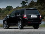 Images of Land Rover Freelander
