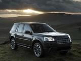 Images of Land Rover Freelander 2 Sport 2010