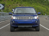 Images of Land Rover Freelander 2 2010