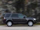 Images of Land Rover Freelander 2 SD4 2012