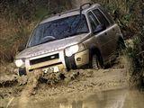 Land Rover Freelander 5-door 2003–06 pictures