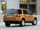 Land Rover Freelander 2 ZA-spec 2007–10 photos