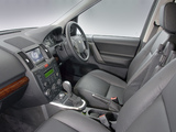 Land Rover Freelander 2 ZA-spec 2007–10 pictures