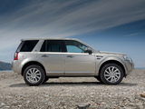 Land Rover Freelander 2 2010 photos