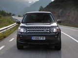 Land Rover Freelander 2 SD4 2010–12 wallpapers