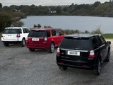 Land Rover Freelander wallpapers