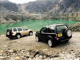 Land Rover Freelander 3-door 2003–06 wallpapers